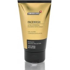 Swisscare Facewash Ultra Hydrating Dual Action