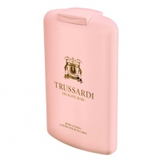 Trussardi Delicate Rose Body Lotion
