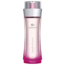 Lacoste Touch Of Pink Eau de Toilette Spray
