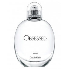 Calvin Klein Obsessed For Him Eau De Toilette