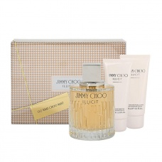 Jimmy Choo Illicit Eau de Parfum Set
