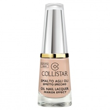Collistar Oil Nail Lacquer 304 Nudo Puro Mirror Effect