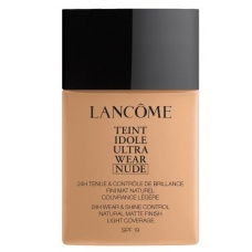 Lancome Teint Idole Ultra Wear Nude Foundation 03 Beige Diaphane