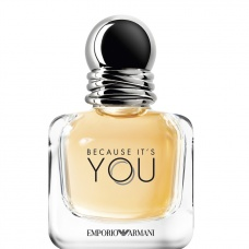 Giorgio Armani She Because It's You Eau de Parfum