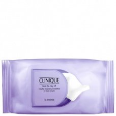 Clinique Take The Day Off Face And Eye Clean Towles