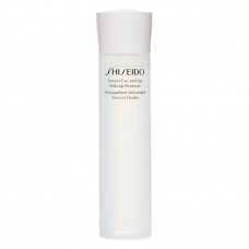 Shiseido Instant Eye And Lip Make-Up Remover