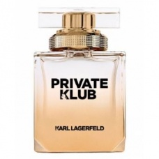 Karl Lagerfeld Private Klub for Woman Eau de Parfum