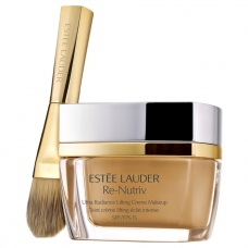 Estée Lauder Re-Nutriv 2N1 - Desert Beige Ultra Radiance Foundation