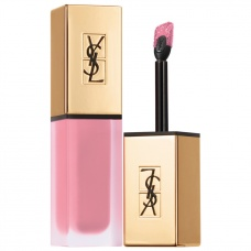 Yves Saint Laurent Tatouage Couture Matte Stain 11 Rose Illicite