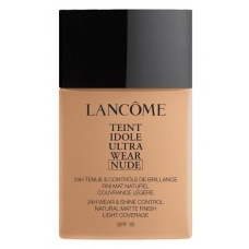 Lancome Teint Idole Ultra Wear Nude Foundation 045 Sable Beige