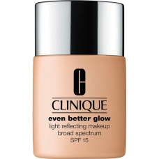 Clinique Even Better Glow Cn 28 Ivory - SPF 15