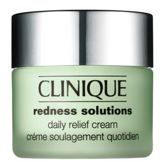 Clinique Clinique Redness Solutions Daily Relief Cream Skintype 1,2,3,4