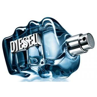 Diesel De Diesel Only the Brave eau de toilette