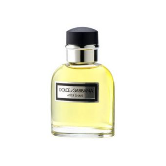 Dolce & Gabbana (D&G) Dolce & Gabbana pour Homme after shave