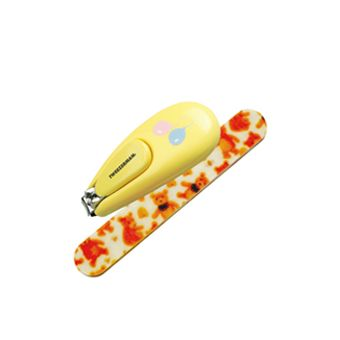 Tweezerman TWEEZERMAN BABY NAIL CLIPPER FILE