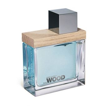 Dsquared² Dsquared2 She Crystal Creek Wood Eau de Parfum Spray