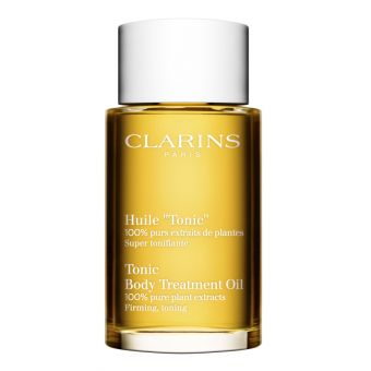 Clarins Clarins Huile Tonic Body Olie