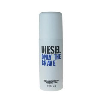 Diesel Diesel Only The Brave Deodorant Spray