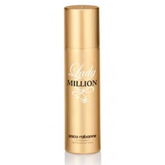 Paco Rabanne  Paco Rabanne Lady Million Deodorant Spray
