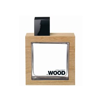 Dsquared² Dsquared² He Wood After Shave Balsem