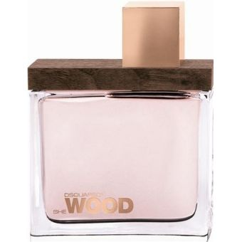 Dsquared² Dsquared2 She Wood Eau de Parfum