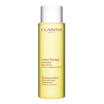 Clarins Clarins Lotion Tonique Camomille - Toning Lotion Normale and Dry Skin