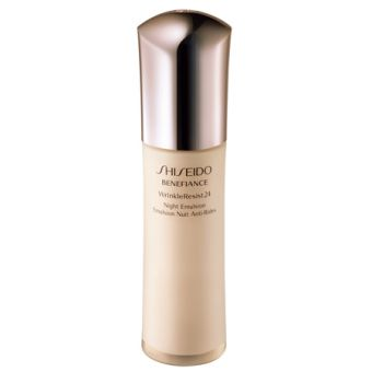 Shiseido Shiseido Benefiance WrinkleResist24 Night Emulsion