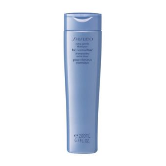 Shiseido Shiseido Extra Gentle Shampoo For Normal Hair