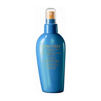 Shiseido Shiseido Suncare Sun Protection Spray Oil-Free SPF 15
