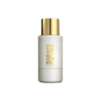 Carolina Herrera HERRERA 212 VIP WOMAN BODY LOTION
