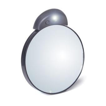 Tweezerman Tweezermat 10X Lighted Mirror