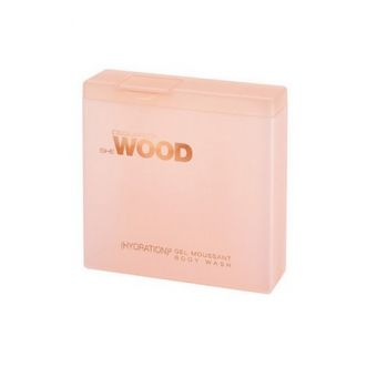 Dsquared² Dsquared2 She Wood Body Wash