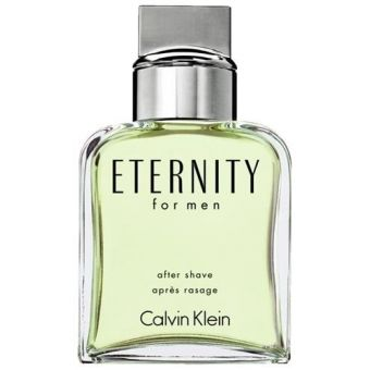 Calvin Klein Calvin Klein Eternity for Men after shave