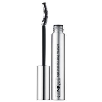 Clinique Clinique High Impact Curling Mascara 02 Black - Brown