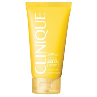 Clinique Clinique Sun SPF 40 Body Cream