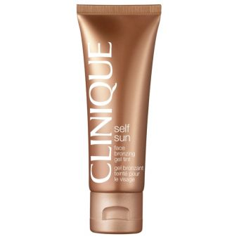 Clinique Clinique Face Bronzing Gel Tint