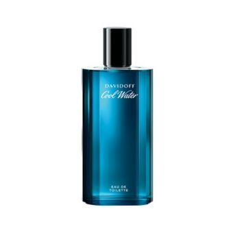 Davidoff Davidoff Cool Water Eau De Toilette Vapo Men