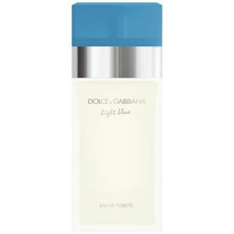 Dolce & Gabbana (D&G) Dolce & Gabbana Light Blue Woman Eau de Toilette
