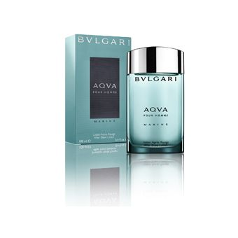 Bvlgari Bvlgari Aqva Marine Heren Aftershave