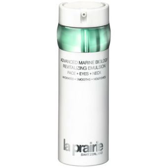 La Prairie Switzerland La Prairie Advanced Marine Biology Revitalizing Emulsion
