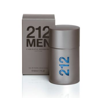 Carolina Herrera Herrera 212 Men Eau De Toilette