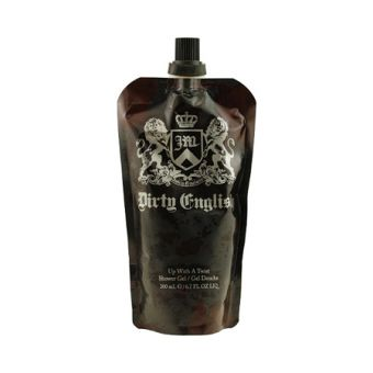 Juicy Couture Juicy Couture Dirty English Showergel