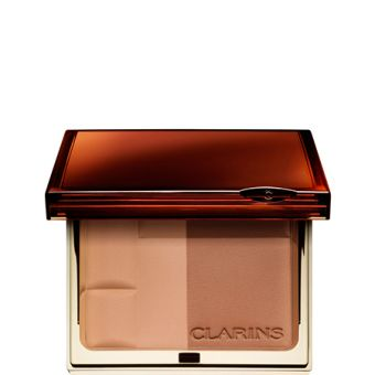 Clarins Clarins Bronzing Duo 02 Medium