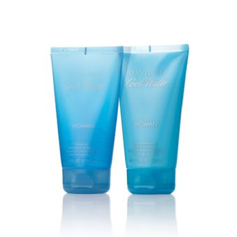 Davidoff DAVIDOFF CW WOMAN BODY LOTION