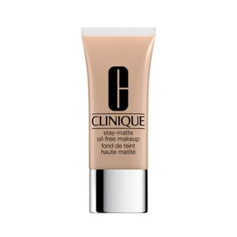 Clinique Clinique Stay-Matte Oil-Free Foundation Ivory