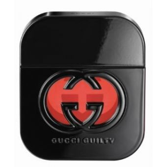 Gucci Gucci Guilty Woman Black Eau de Toilette