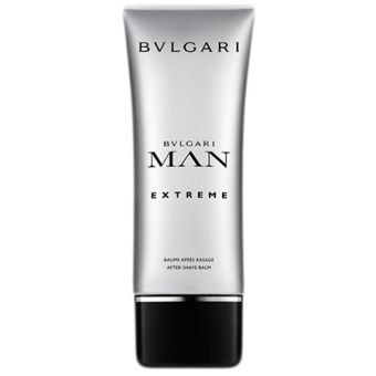 Bvlgari Bvlgari Extreme Aftershave Balm