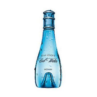 Davidoff Davidoff Cool Water Woman Eau De Toilette