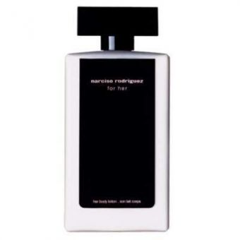 Narciso Rodriquez Narciso Rodriguez For Her Body Lotion