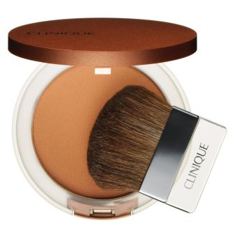 Clinique Clinique True Bronze Powder 002 Sunkissed